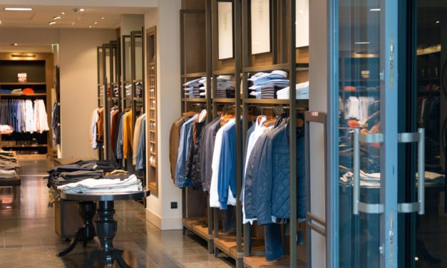 Visual Merchandising – Elements of Visual Merchandising to maximize sales