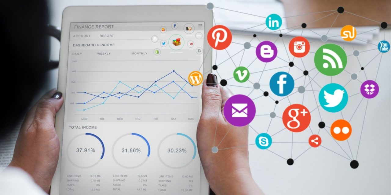 15 Best Social Media Marketing Tools You Need In 2019