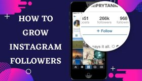 How to Grow Instagram Followers